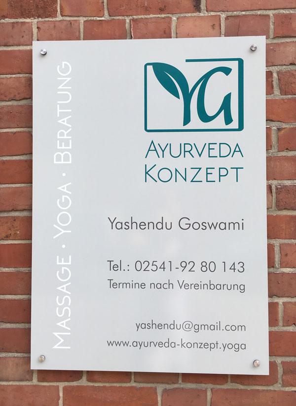 Yashendu Goswami